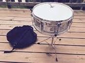 """Coda Student Snare Drum for School Band Practice 14"""" 8-Lug"""
